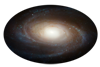 small D = 00012 Grand Design Spiral Galaxy M81 copy