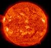 small sun
